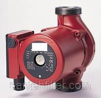 Grunds 25-80-180 побутовий насос для водопостачання циркуляційний