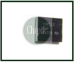 Микросхема MAX98512 для Samsung S9, S9plus, S9+, G960, G965, G960F, G965F