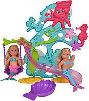 Кукольный набор Simba Evi Love Эви Морские развлечения с 2 куклами и аксессуарами (5733350)