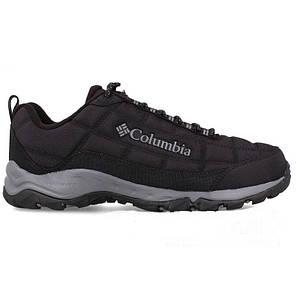 """ОРИГИНАЛ! Зимние кроссовки, ботинки Columbia Firecamp 3 Fleece Black """"Черные"""", фото 2"""