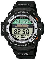 Наручные мужские часы Casio SGW-300H-1AVER оригинал