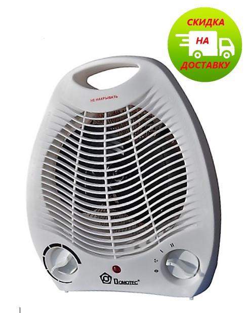 Тепловентилятор | обогреватель | калорифер | дуйка  Domotec MS-5901(2000 W)