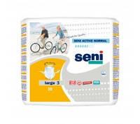 Подгузники для взрослых SENI Active Normal Large (в упак. 10шт.)