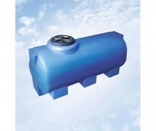 Емкость горизонтальная OD 400 литров