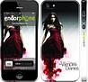 """Чехол на iPhone 5s Дневники вампира 1 """"431c-21"""""""
