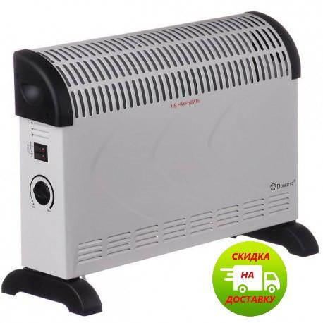 Бытовой электро обогреватель | Конвектор | Камин Domotec MS-5904