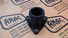 320/04540, 320/04890 Крышка термостата  на JCB 3CX, 4CX, фото 2