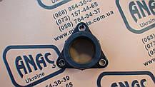 320/04540, 320/04890 Крышка термостата  на JCB 3CX, 4CX, фото 3
