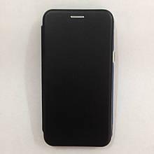 Чехол-книжка Samsung Galaxy J5 J500 2015 Black Level