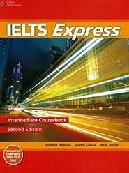 IELTS Express 2nd Edition Intermediate Coursebook