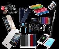 Аксесуари для мобільних та планшетів
