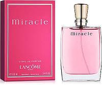 Женская парфюмированная вода Lancome Miracle L'eau De Parfum (100 мл )
