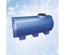 Емкость горизонтальная OD 600 литров