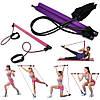 Тренажер для всего тела для пилатес Portable Pilates Studio (Реплика), фото 7