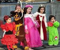 Карнавальные, новогодние костюмы для маскарада