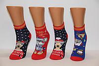 Детские носки махровые новогодние MONTEBELLO Б/Р, фото 1
