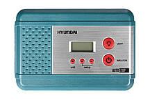 Автомобильный компрессор Hyundai HY 1540, фото 3