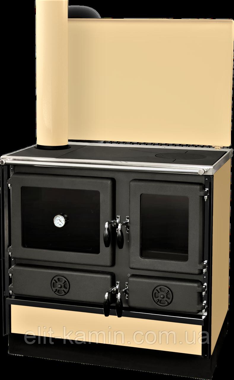 Печь с теплообменником MBS Thermo Mag (20 кВт)