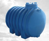 Емкость горизонтальная OD 1500 литров