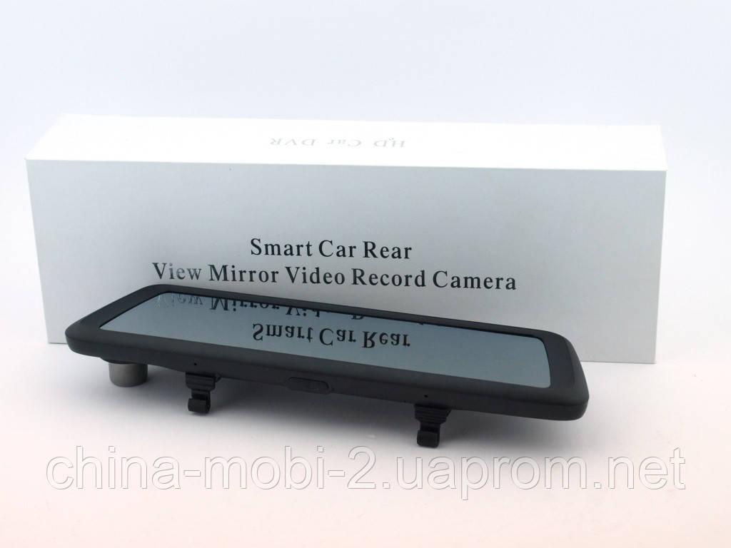"""Car DVR DV1000 10"""" Android 5.0 автомобильный видеорегистратор двухкамерный WiFi bluetooth 3G с GPS"""