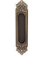 Ручка для раздвижных дверей Fimet 3668 бронза (Италия)