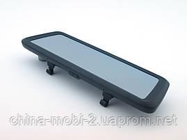 """Car DVR DV1000 10"""" Android 5.0 автомобильный видеорегистратор двухкамерный WiFi bluetooth 3G с GPS, фото 3"""