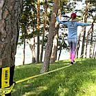 Слэклайн Gibbon Classic Line Treewear Set, фото 4