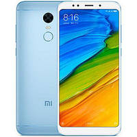 "Мобильный телефон Xiaomi Redmi Note 5 PRO 4/64 5.99"" blue RAM: 4Gb ROM:64Gb Octa-core Unlocked"