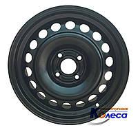 Колесный диск Aveo, Hyundai R14 5.5J PCD 4x100 DIA 56.6 ET45 КрКЗ