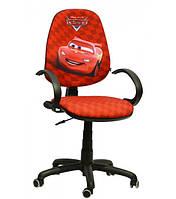 Кресло Поло 50/АМФ-5 Ткань Дизайн Дисней Тачки