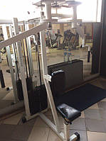 Тренажер для м'язів грудей / задніх дельт InterAtletikGym ST124