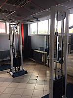 Блочная рамка InterAtletikGym (60 кг) ST103-60