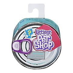 Lps littlest pet shop игрушки Пет в консервной банке в ассортименте (E5216)