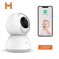 Комплект видеонаблюдения smart IP камера 360 + 4G LTE / 3G модем