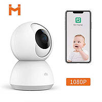 Комплект видеонаблюдения smart IP камера 360 + 4G LTE / 3G модем, фото 1