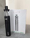 Электронная сигарета Eleaf iJust S Silver, фото 3