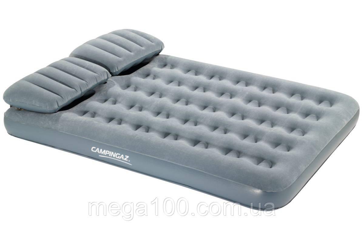 Надувной матрас Campingaz SMART Quickbed Double 2-местный с подушками