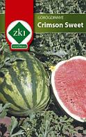 Кавун Crimson Sweet 2г