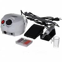 Фрезер для маникюра и педикюра Nail Drill DM-202 Белый для домашнего применения, фото 1