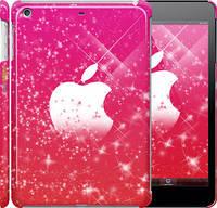 "Чехол на iPad mini pink apple ""1620c-27"""
