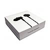 Наушники проводные Xiaomi Mi Piston Fresh Bloom с микрофоном, черные, фото 8