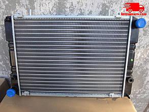 Радиатор водяного охлаждения ГАЗ 3302 (3-х рядн.) (под рамку) 51 мм (TEMPEST). 3302-1301010-02. Ціна з ПДВ.