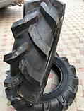 Покрышка 12.4-28 DRC для минитрактора Вьетнам, фото 3