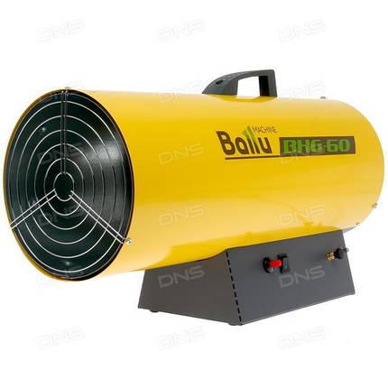Тепловая пушка Ballu BHG-60, фото 2