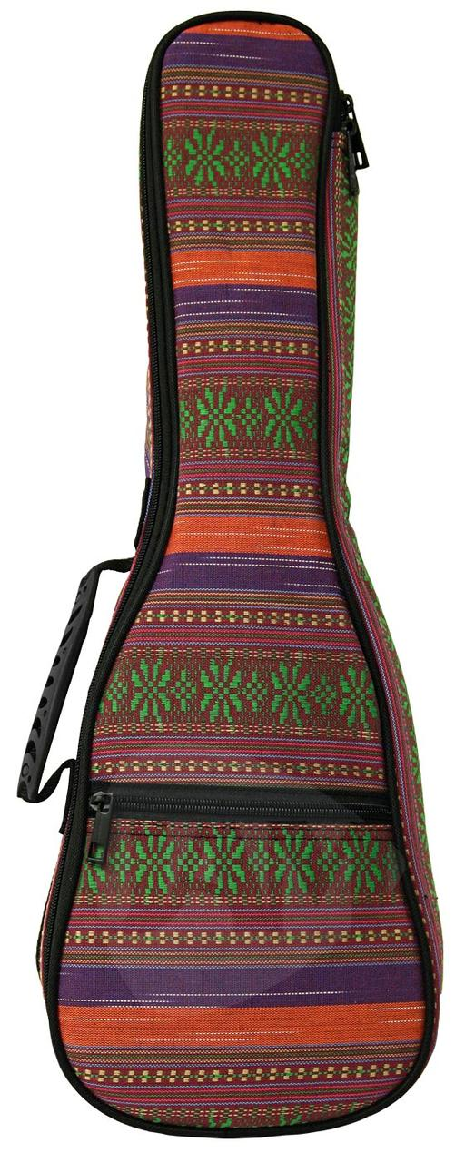 Чохол для укулеле сопрано FZONE CUB102 Ukulele Soprano Bag