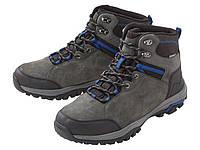 Мужские термо ботинки на мембране замшевые Crivit Кривит 42 размер, фото 1