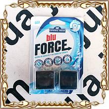 """Кубик в бачок унитаза Blu Force ТМ """"General Frash"""""""
