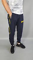 Спортивные штаны Nike мужские синие