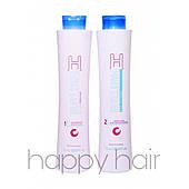 Набор ботокса для волос Homna Tokyo H-Brush Botox Capilar 2x1000 мл