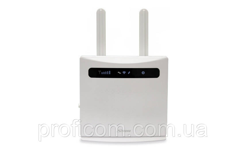 STRONG 4G ROUTER 300